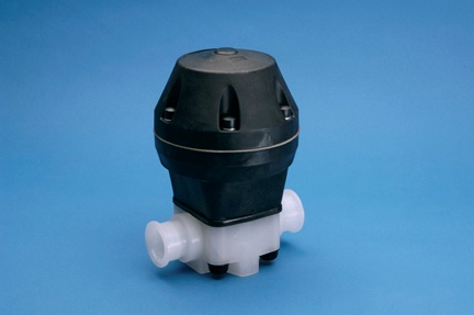 Sani tech air actuated diaphragm valve on saint gobain performance sani tech air actuated diaphragm valveg ccuart Images