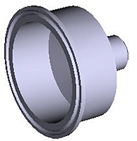 "Sani-Tech® 2 1/2"" Tri Clamp x NPT.jpg"