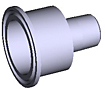 "Sani-Tech® 1 1/2"" Tri Clamp x NPT.jpg"
